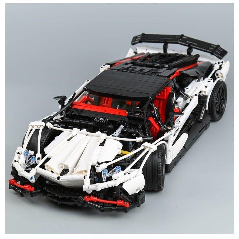 NEW 2018 LAMBORGHINI AVENTADOR Series The Super Racing Car