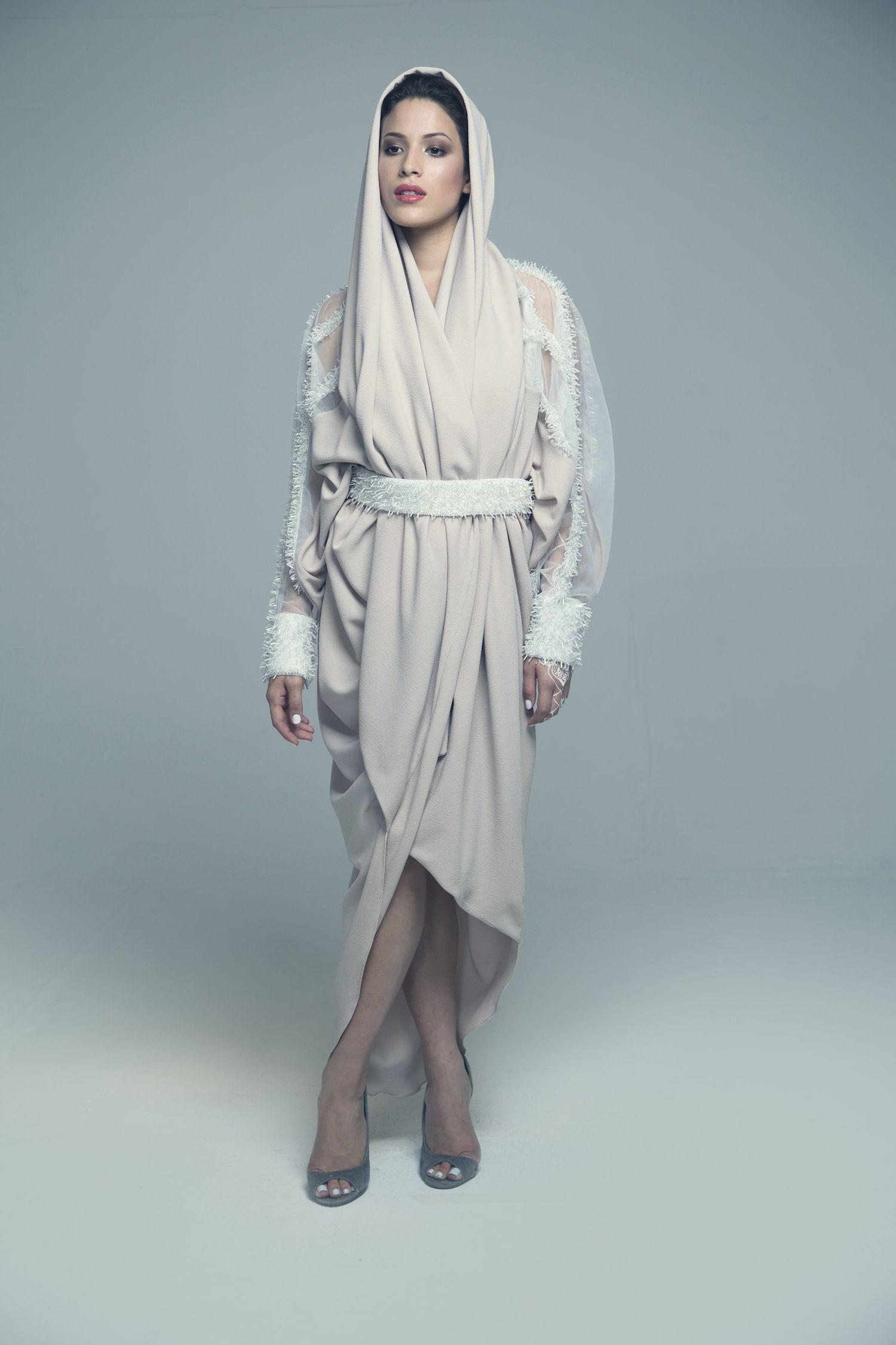 Mashael Alrajhi Fashion Vogue Fashion Fashion Design