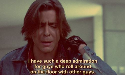 What did the paper the Guy wrote at the end of the breakfast club say?