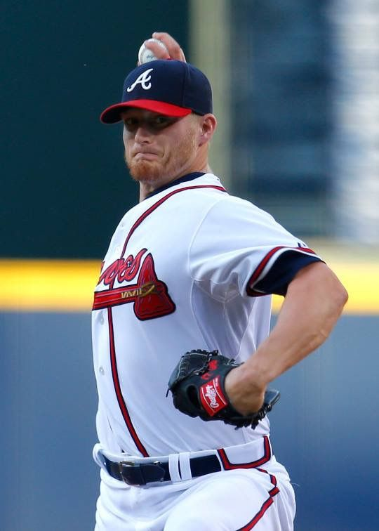 Shelby Miller on fire this season!
