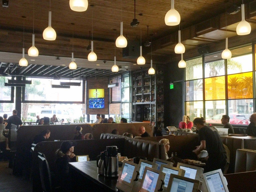 Breakfast Options Abound At Stacked Food Well Built In Huntington Beach