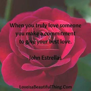 Reflexiones: love,  love, love....