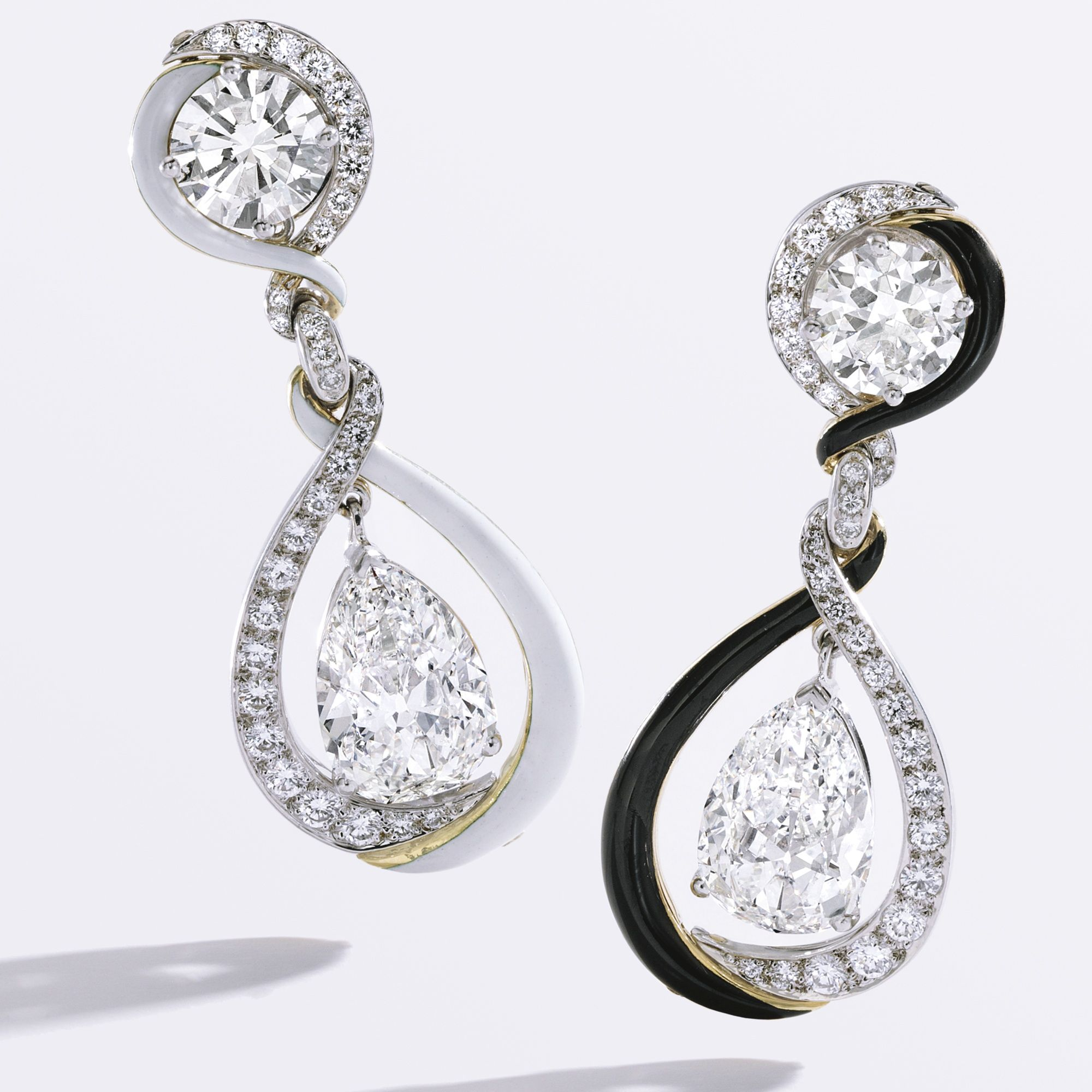 jewels david diamond online eco s earrings webb christies christie