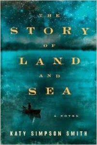 """West Metro Mommy Reads: Book Review: """"The Story of Land and Sea"""" by Katy S..."""
