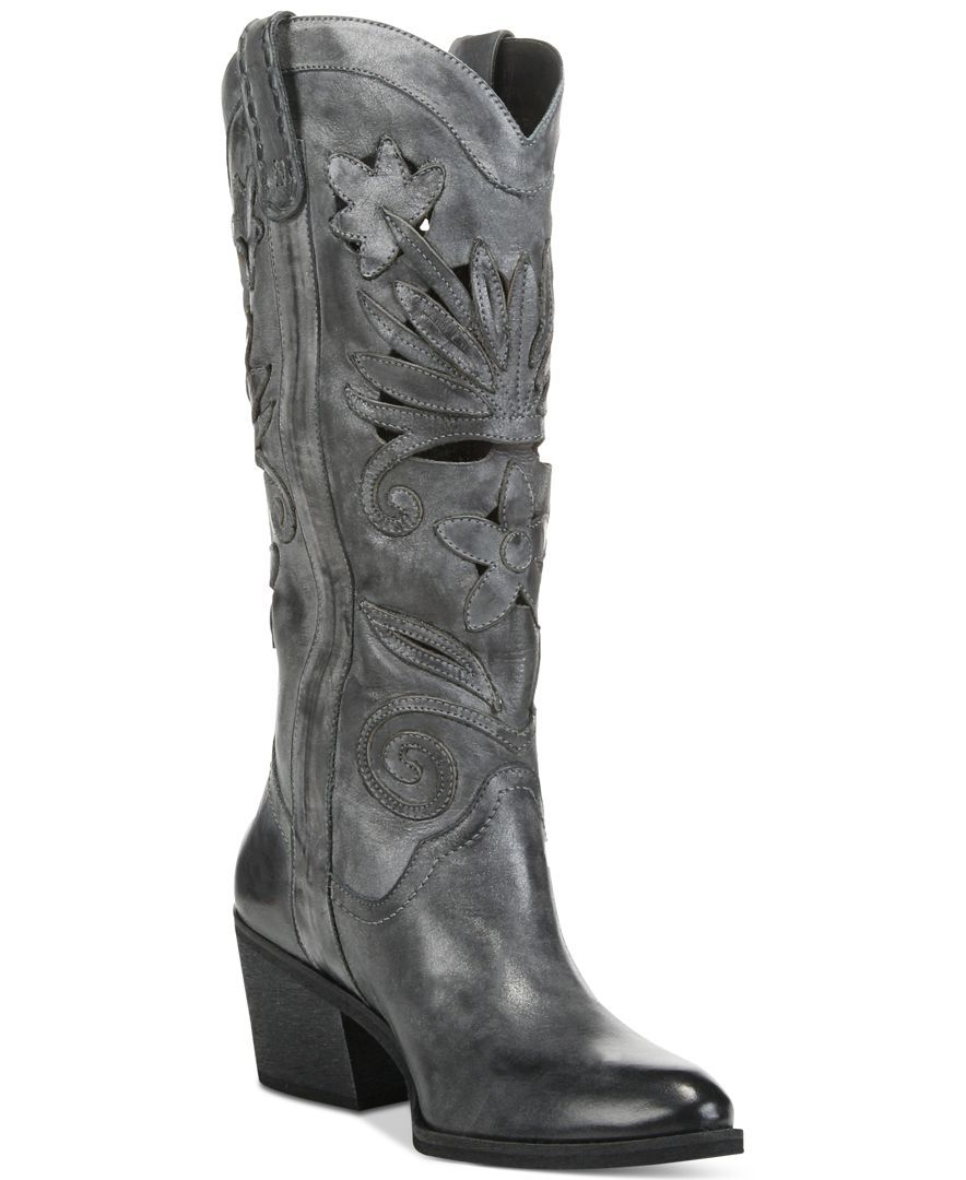 Boots, Cowgirl boots, Tall cowgirl boots