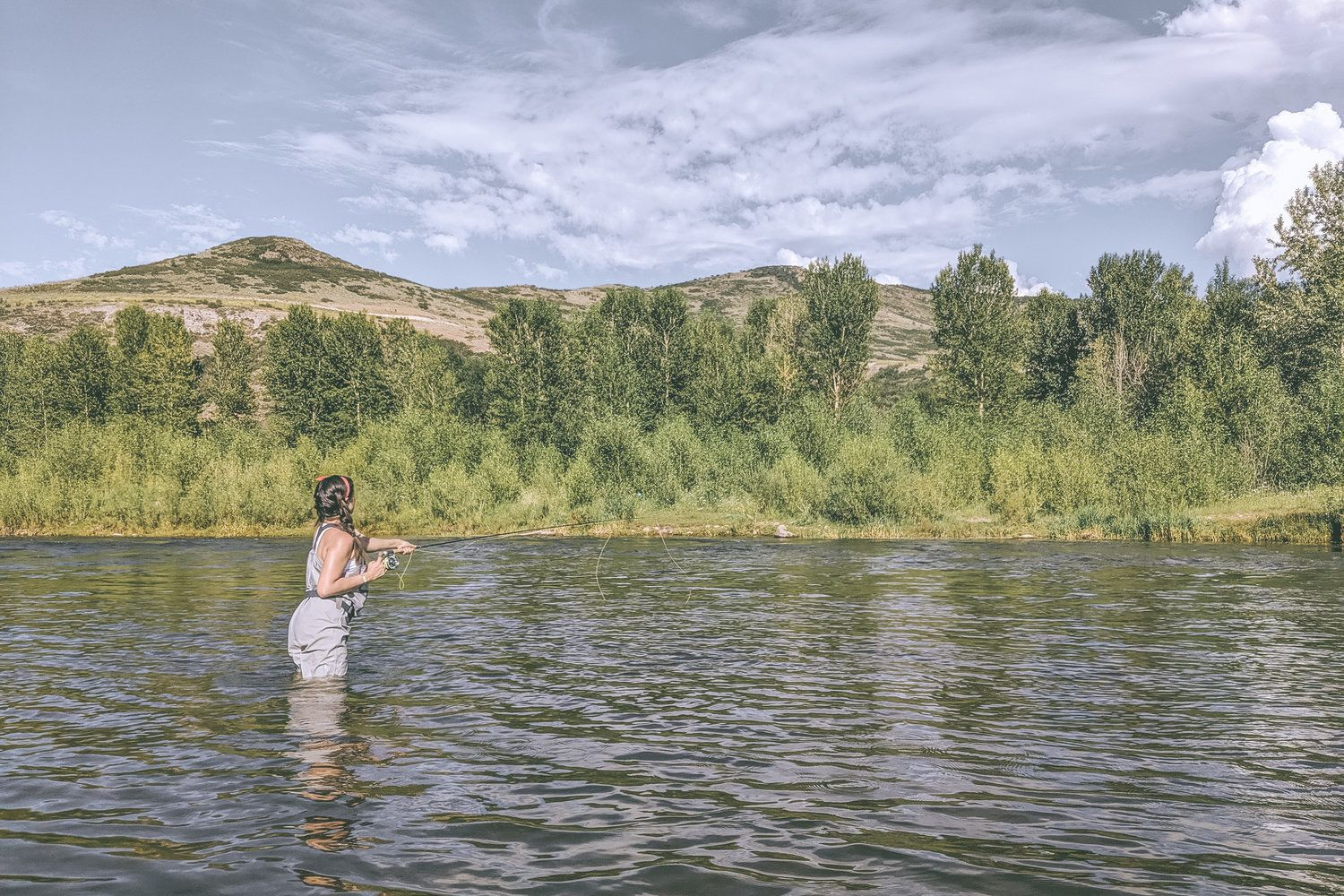 A First Timer S Travel Guide To An Epic Summer In Park City What To Do Where To Eat And More Park City Utah Summer Park City Park City Utah