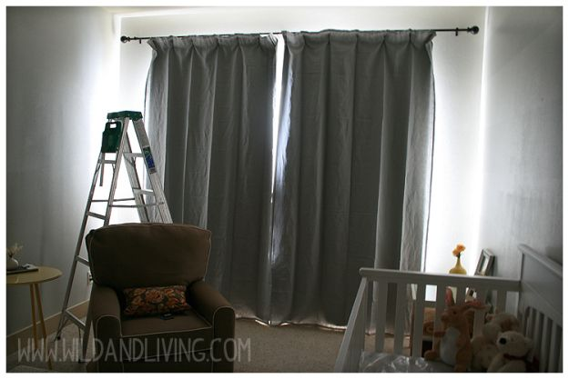Posts About Ikea Curtains On Wild Living Diy Blackout Curtains Curtains Ikea Curtains
