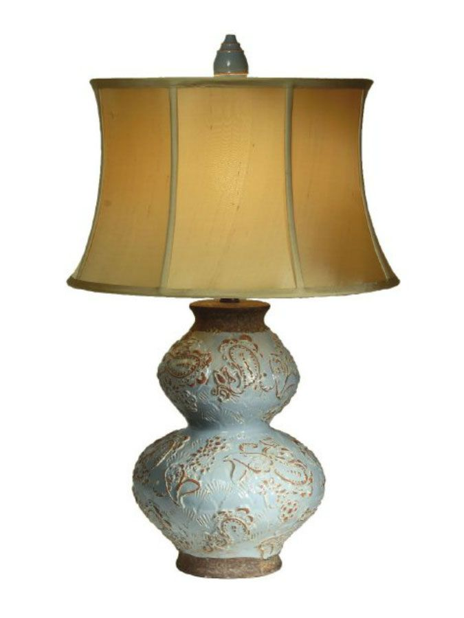 Bombay Table Lamp Custom Furniture Ceramic Table Lamps Lamp Table Lamp