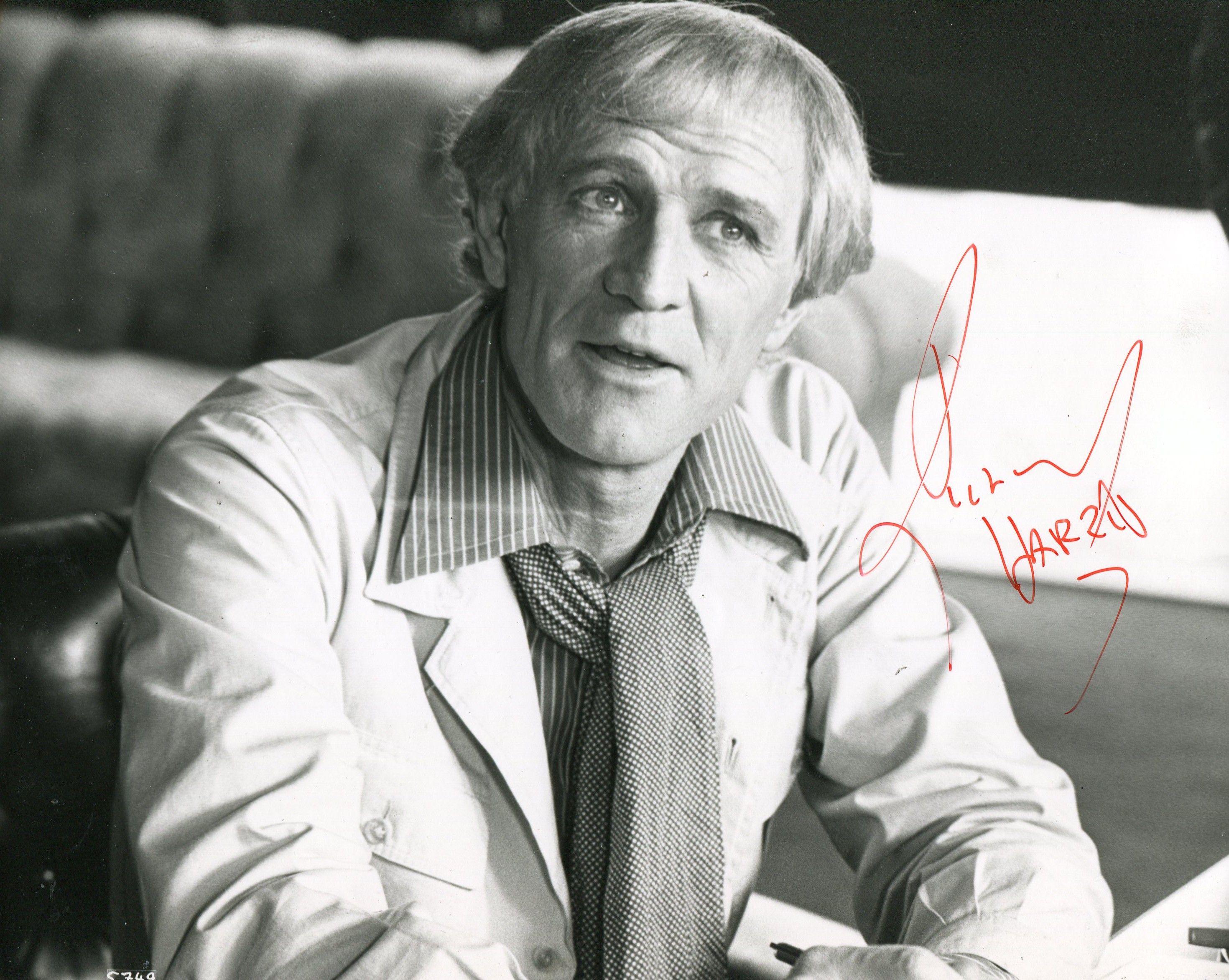 richard harris 1968