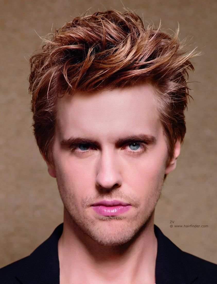 Latest Short Hairstyles for Men 12  Mens hairstyles, Short hair