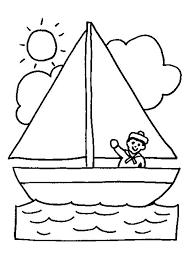 Resultado De Imagen De Dibujos De Barcos Barcos Para Colorear Dibujo De Barco Barcos Para Dibujar