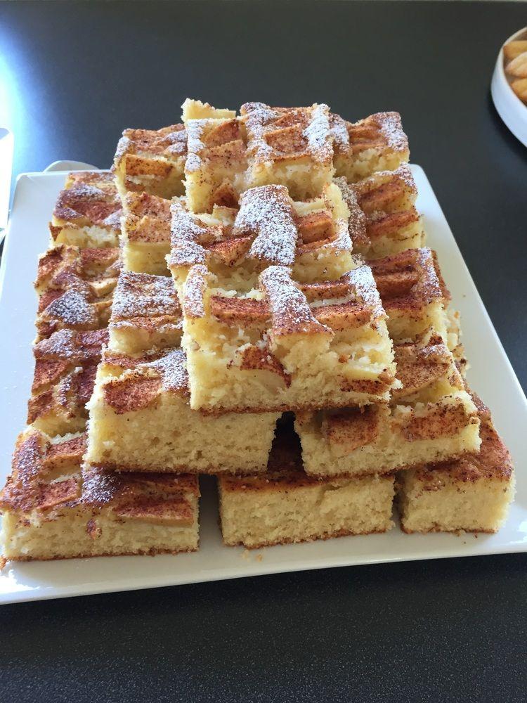 #leivojakoristele #omenajaluumuhaaste Kiitos Jenni R.