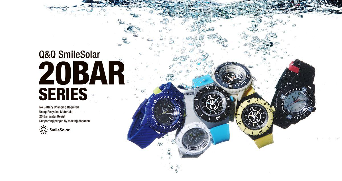 3f8a16f1af7 Q&Q Solar Watch Online Store | Smile Q&Q Online Store | Fair Trade ...