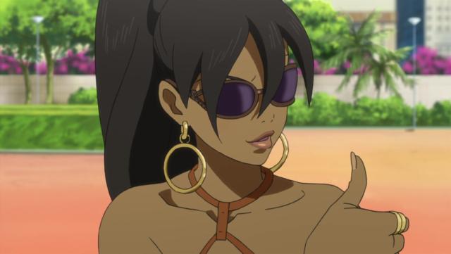 Pin by Régis K on 24 Frames in 2020 Anime, Netflix