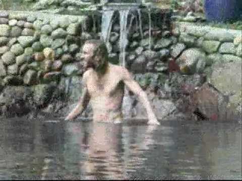 Nudist san jose california