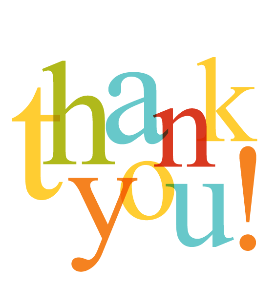 Blog O Gratitude This Thank You Is For You All Kinds Of Cards