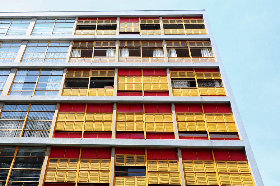 edificio louveira - Pesquisa Google