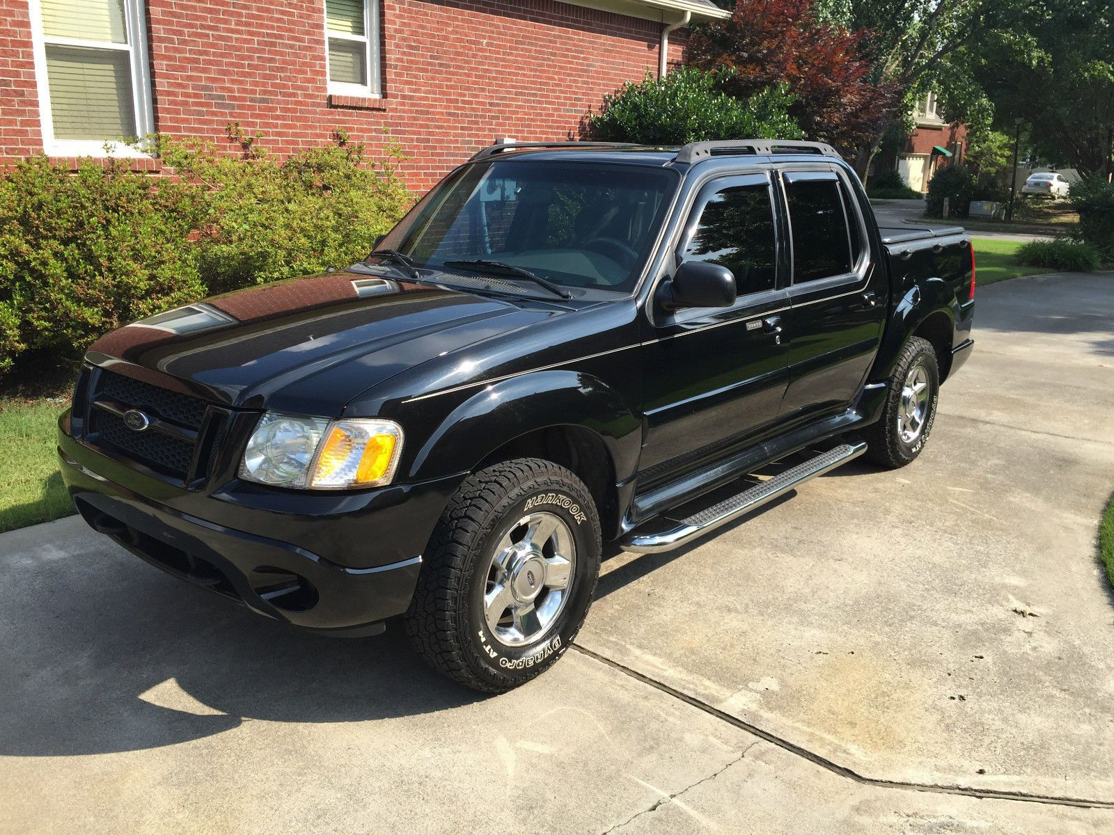 Details about 2004 Ford Explorer Sport Trac