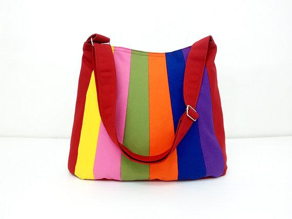 e648dd8f3d Handbags Cotton bag Canvas Bag Diaper bag Shoulder bag Hobo bag Tote bag  Messenger bag Purse Patchwo