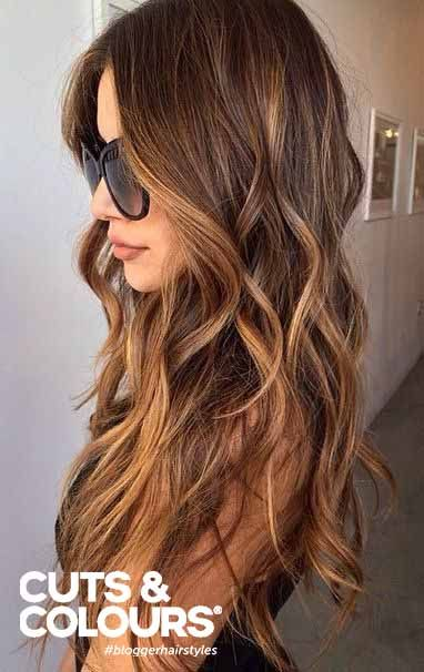Subtiel | Colour | CUTS & COLOURS | Hairstyles | Pinterest | Hair ...