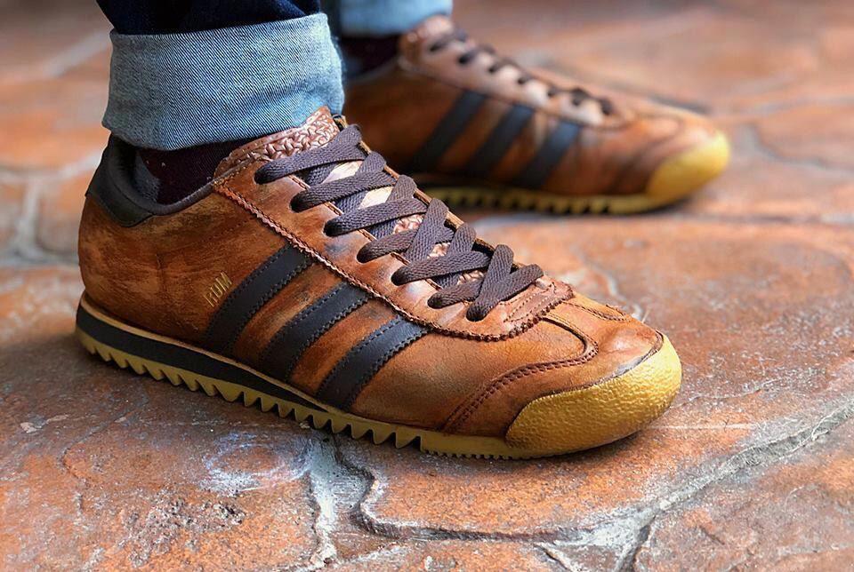 adidas Originals Rom #hikeboots   Scarpe da ginnastica moda
