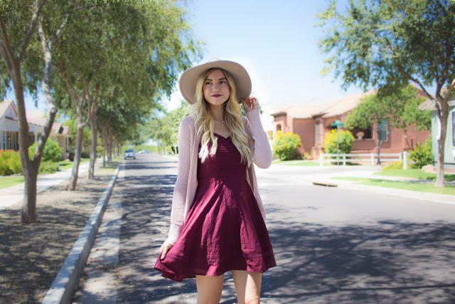 Spotlight Fashion Link-Up   Fall Transition