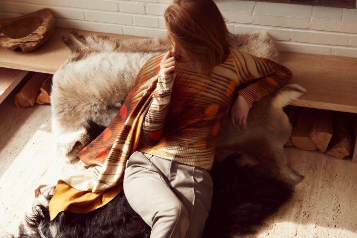 Fall/Winter 2012/13   Iris von Arnim#