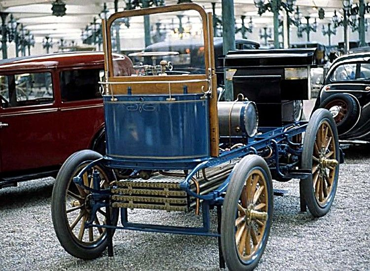 Les Voitures Anciennes De 1900 A 1909 Voitures Anciennes De Collection V2 Antique Cars Automobile Vintage Cars