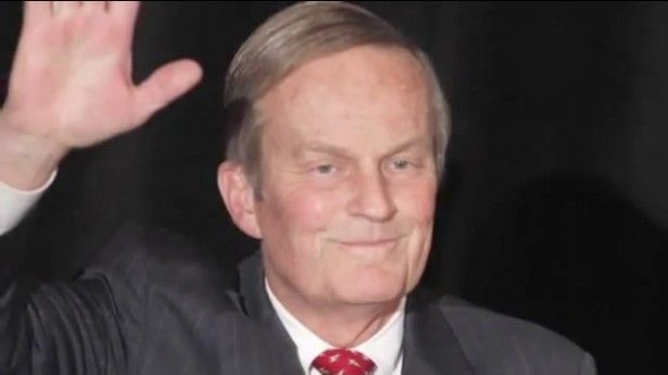 "Republican Rep. Todd Akin on Tuesday again vowed not give up his bid to be a Missouri senator because he said ""there is a cause"" to spread a message from his ""creator God."""