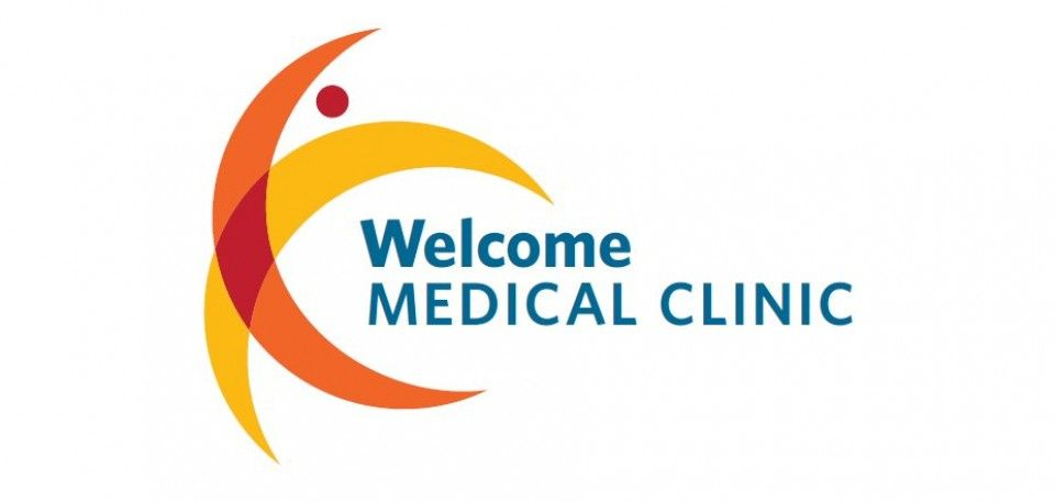 The Welcome Medical Clinic Logos Wellness Et Médical Pinterest   The Resume  Clinic  The Resume Clinic