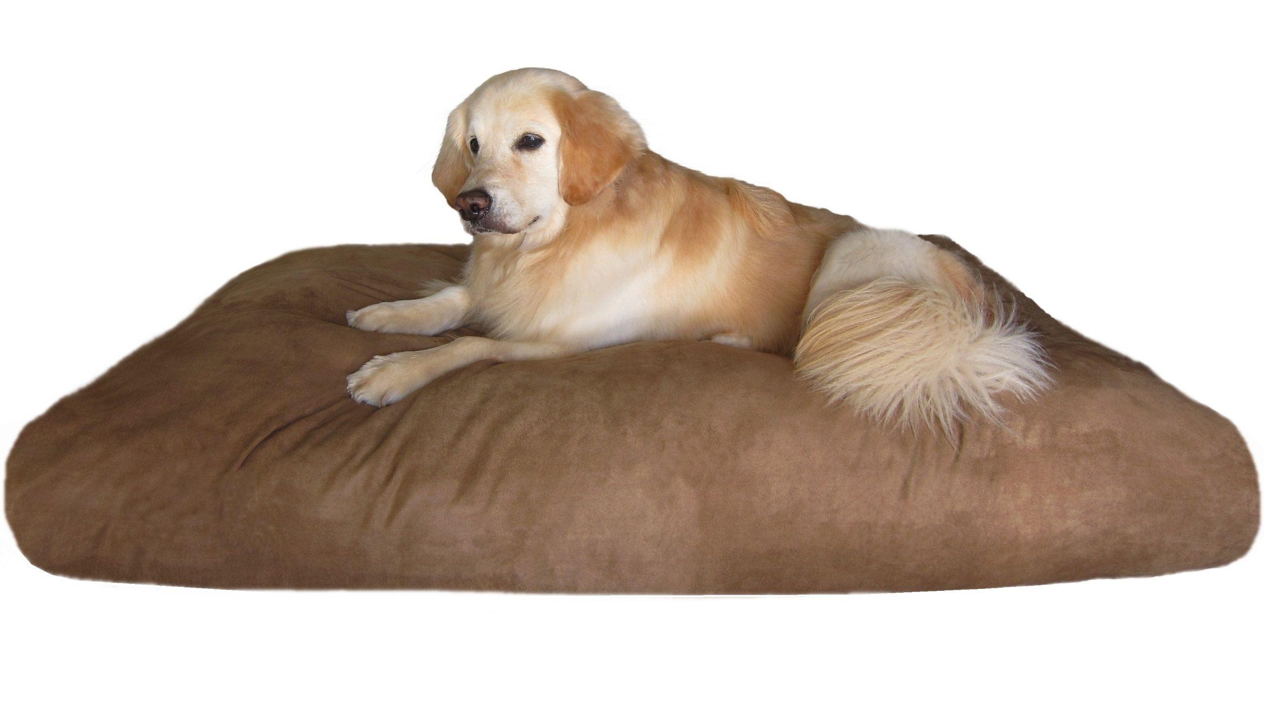 Robot Check Foam Pet Bed Best Orthopedic Dog Bed Dog Pet Beds