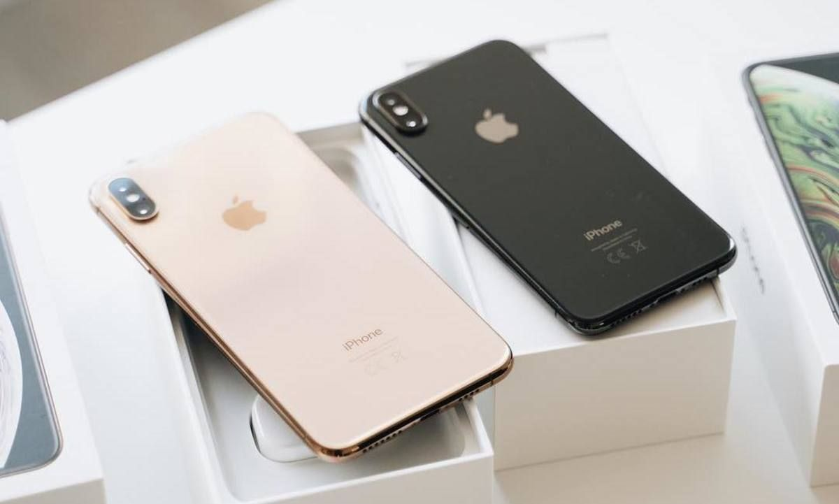 Iphone Xs Xs Max Unboxing Gold Space Gray Iphone Iphone Xs Gold Iphone Xs
