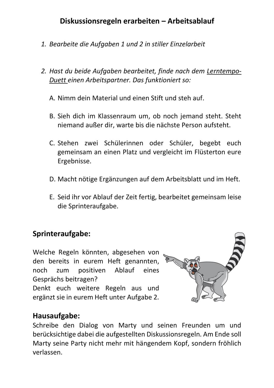 Argumentieren Und Uberzeugen Gesprachsregeln Erarbeiten Unterrichtsmaterial In Den Fachern Deutsch Fachubergreifendes In 2020 Unterrichtseinheiten Deutsch Unterricht Kinder Filme