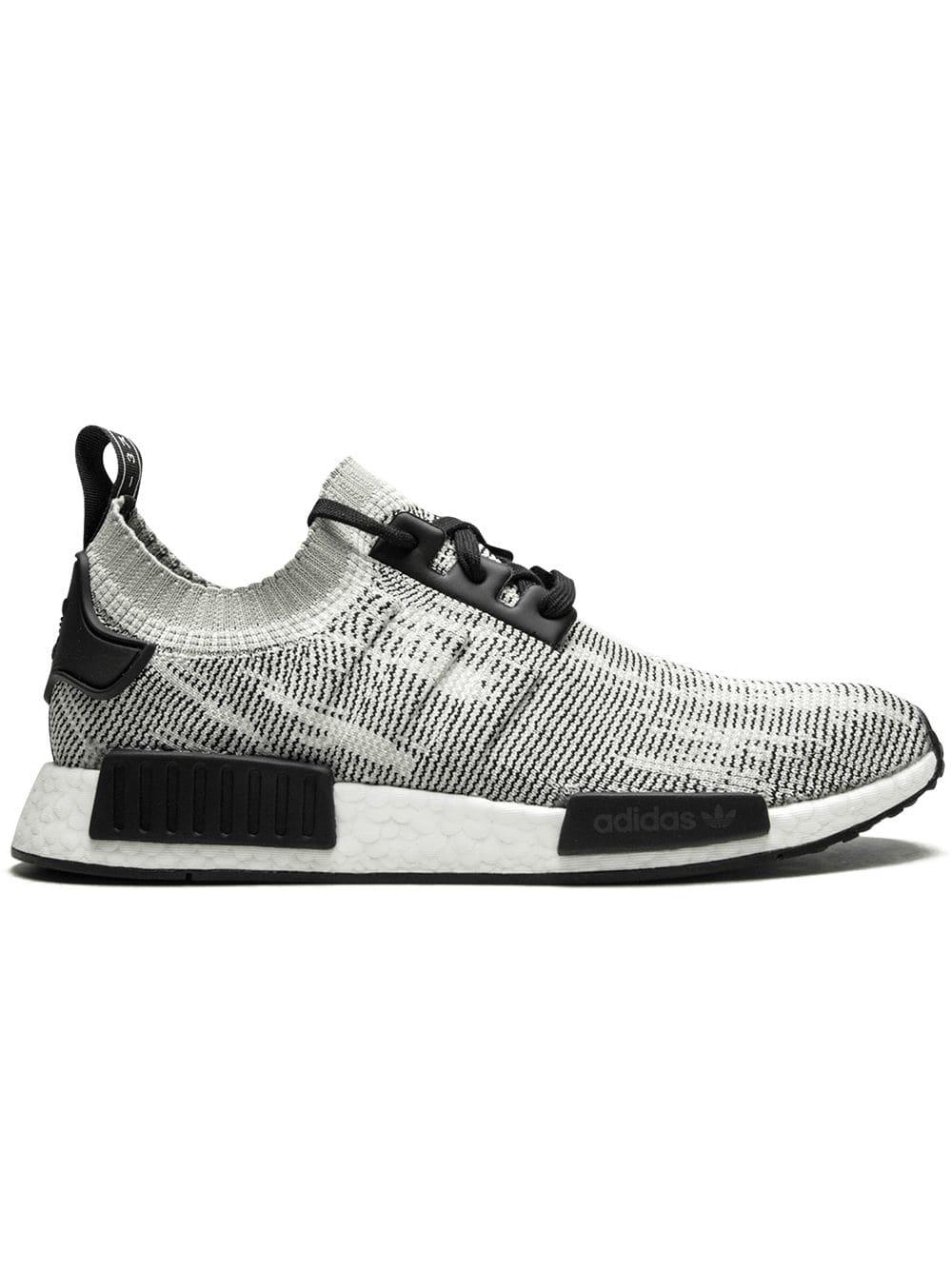 Adidas NMD R1 Primeknit Sneakers | Adidas nmd r1, Adidas nmd