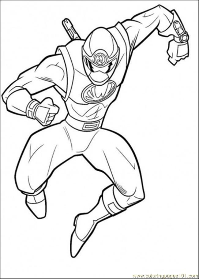 free coloring pages power rangers dino thunder power rangers dino ...
