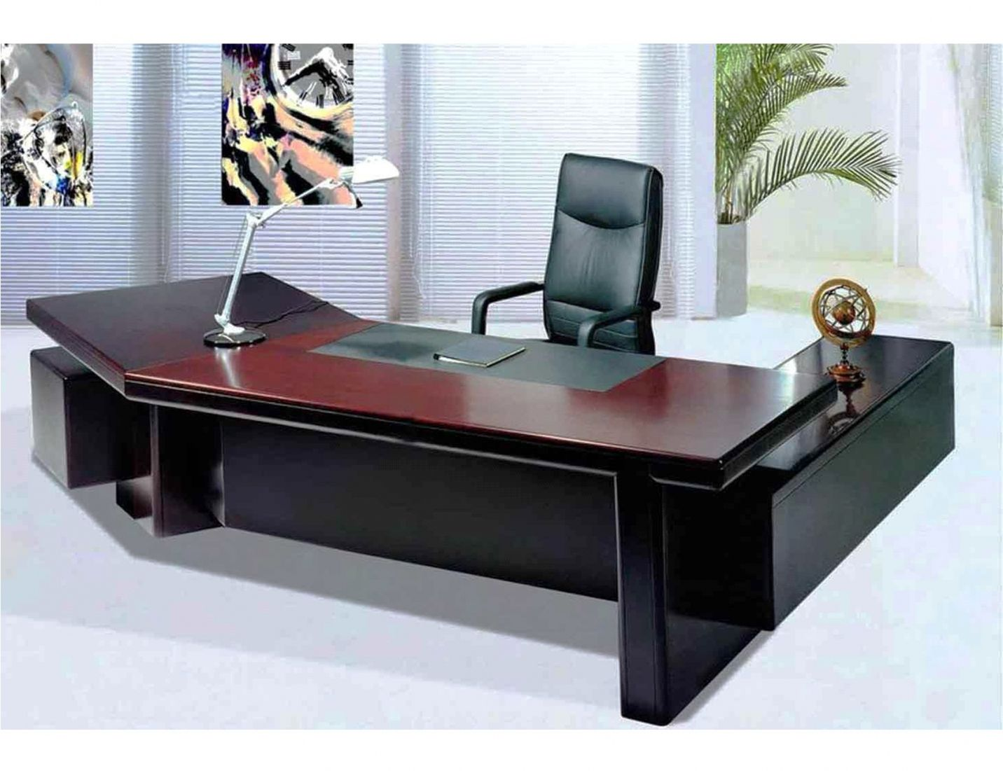 Awesome Office Desks - Executive Home Office Furniture Check more at  http://michael