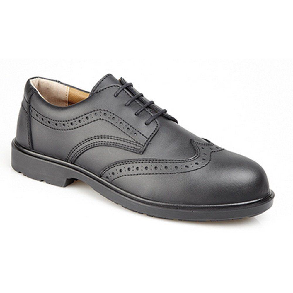 prix spécial pour plus tard comment commander Grafters - Chaussures de sécurité - Homme: Amazon.fr ...