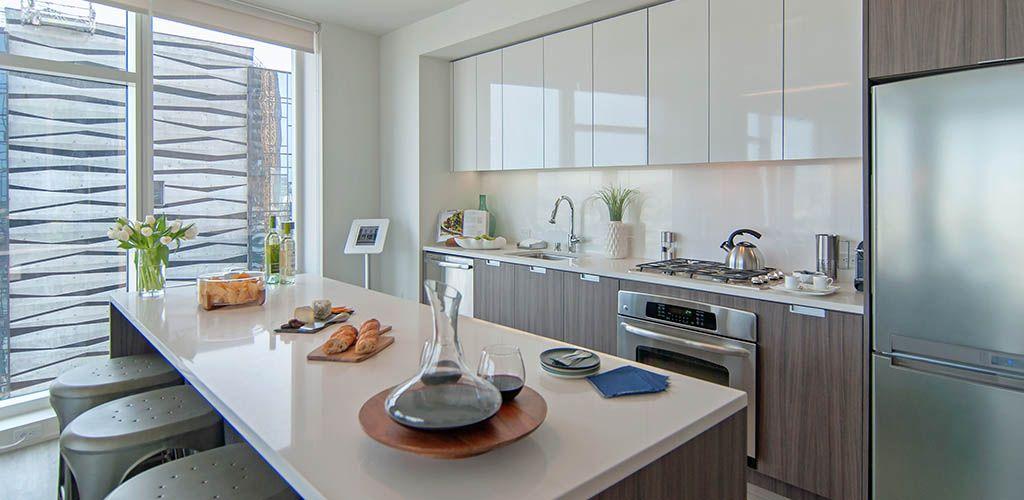 Residences | Brand New Luxury Studio, 1, and 2 Bedroom ...