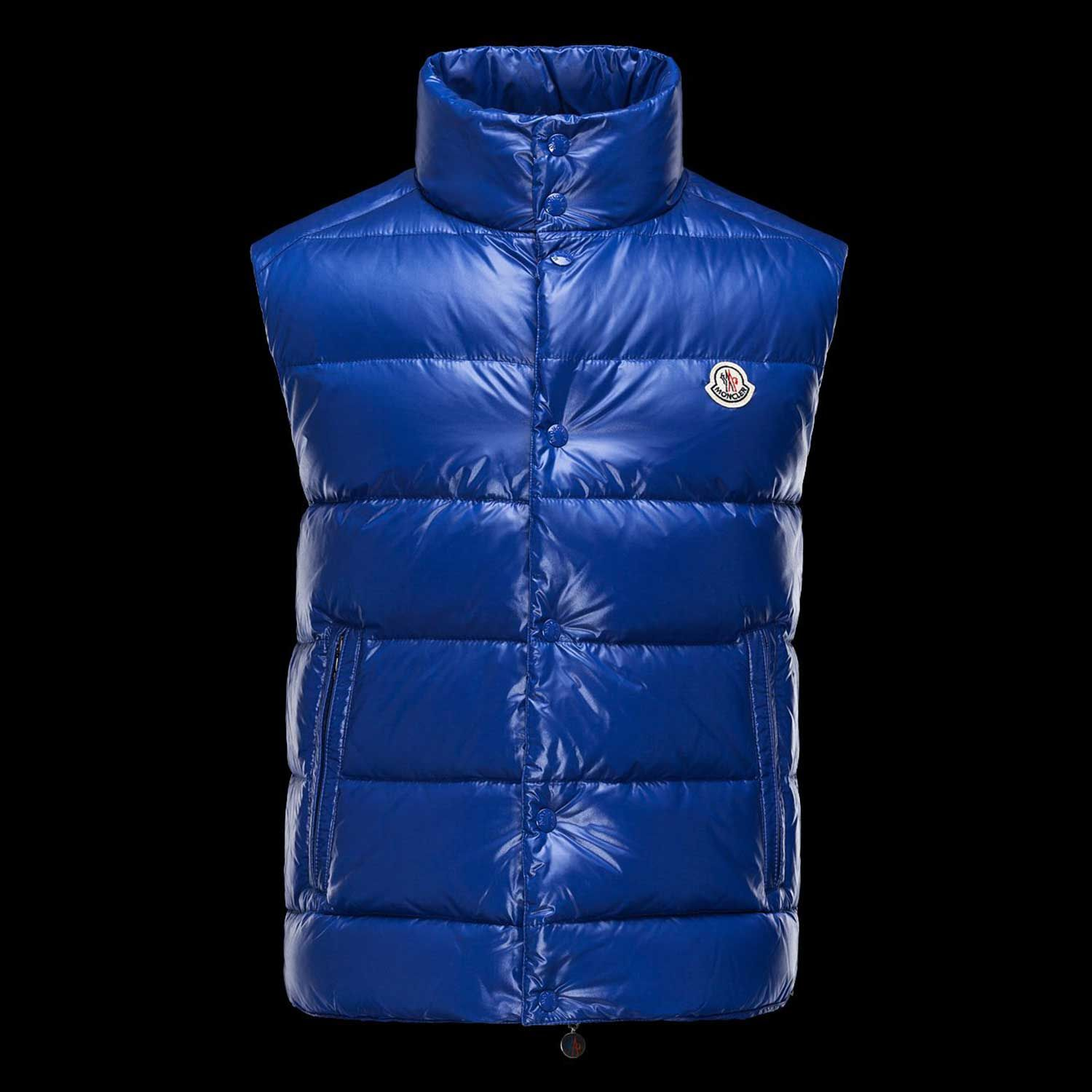 Moncler TIB in Vests for men: find out the product features and shop now  directly from the Moncler official Online Store.