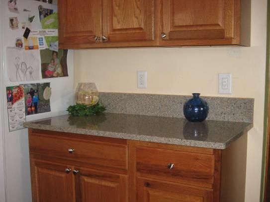 Pin On Countertop Ideas For Kitchen