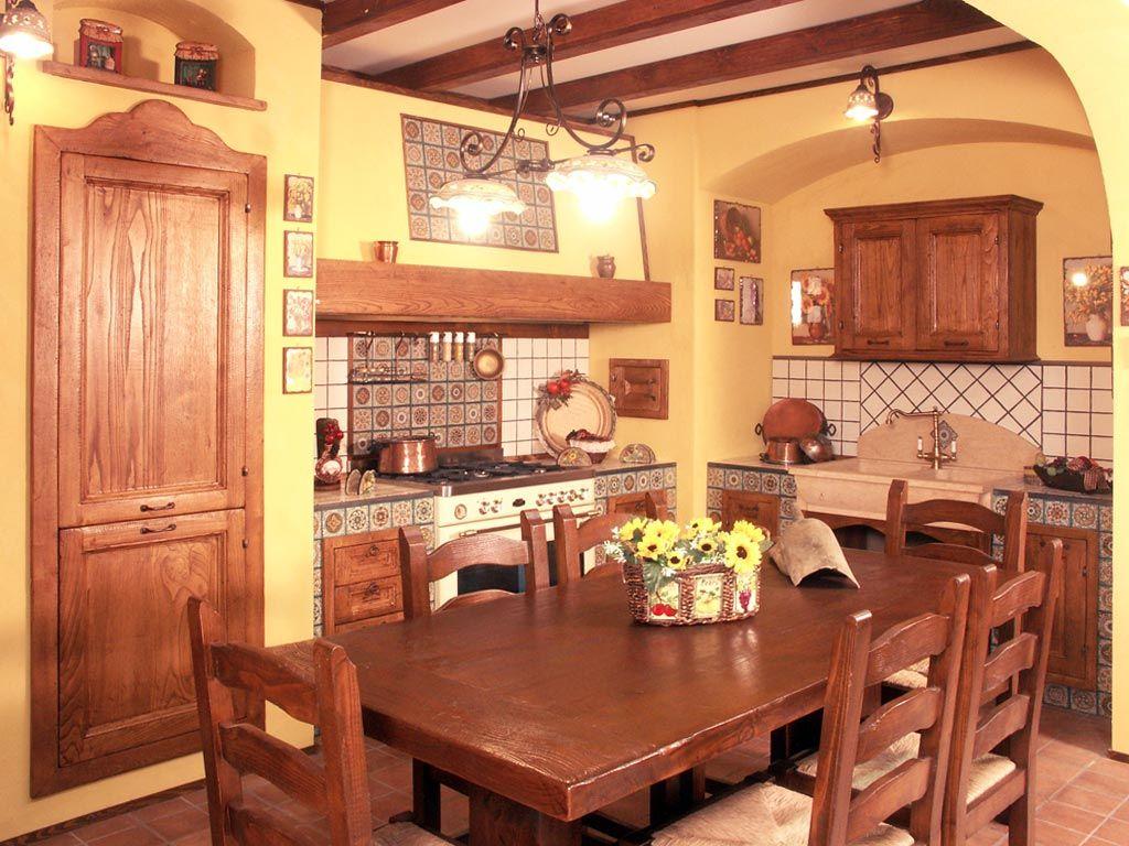 cucina muratura antica - Cerca con Google | cucina | Pinterest ...
