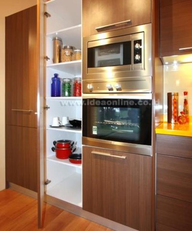 Idea Online Interior Dapur Menata Perabot