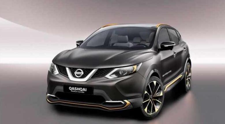 2018 Nissan Qashqai: Facelift, Changes, Autonomous Driving Tech >> Nissan Qashqai 2019 Redesign Price And Release Date New