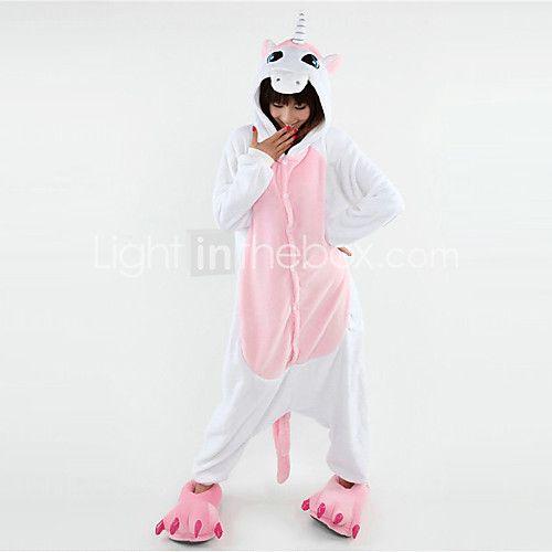 51d100cf Kigurumi Pijamas Unicorn Leotardo/Pijama Mono Festival/Celebración ...