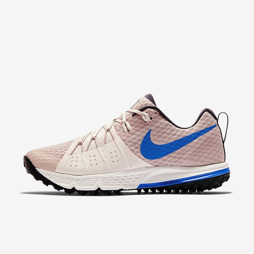official photos 864c0 2c412 Nike Air Zoom Wildhorse 4 Women s Running Shoe