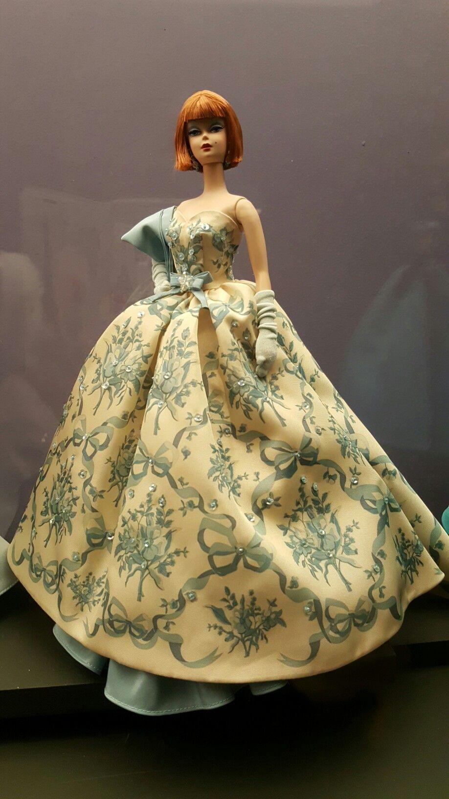 Pin von KaraKolle auf Barbie Rêve de bal 9 (cristal) | Pinterest ...
