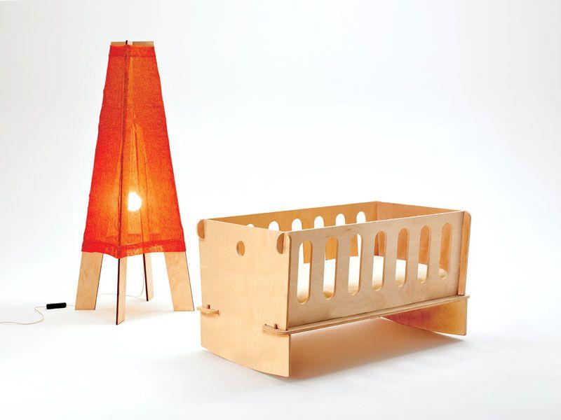 Z2 – cradle/small sofa