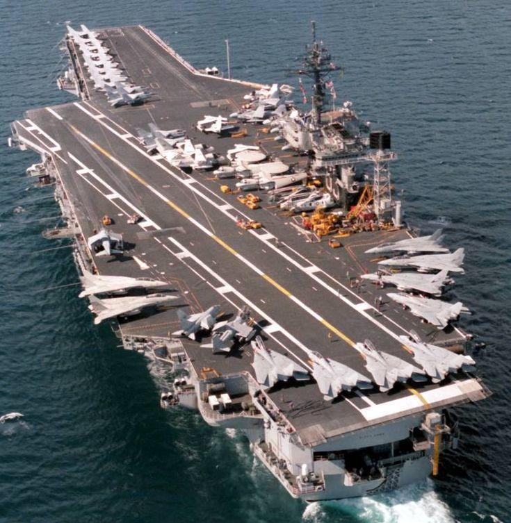 Uss Kitty Hawk Cva Cv 63 Flugzeugtrager Us Navy Aircraft Navy Aircraft Carrier Aircraft Carrier Us Navy Aircraft