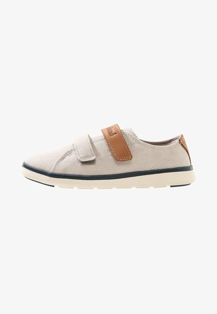 where to buy cheapest price good service GATEWAY PIER - Klettschuh - biege   boys shoes   Velcro ...