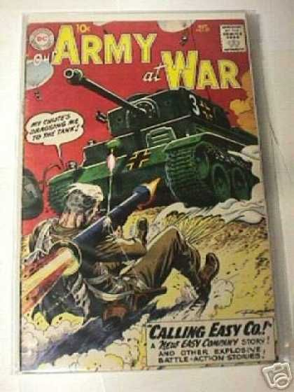 Battle action comic book vintage army comic easy company army battle action comic book vintage army comic easy company army stories wwii tank publicscrutiny Image collections